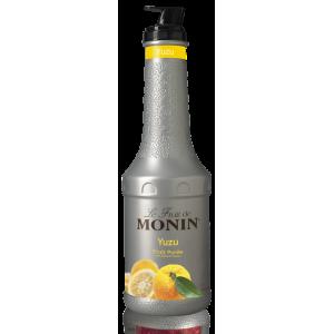 Piureuri Monin - Yuzu - 1L