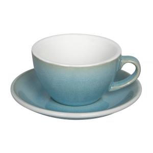 Loveramics Egg - Ceasca Cappuccino 200 ml - Ice Blue