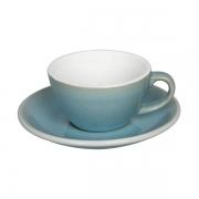 Loveramics Egg - Ceasca Flat White 150 ml - Ice Blue