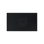 Acaia Pearl Heat Resistant Pad Black
