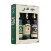 Irish Whiskey & Bourbon