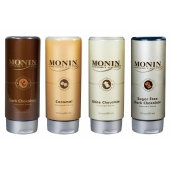 Monin Gourmet Sauces - Topping