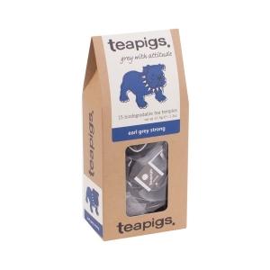 teapigs Earl Grey Strong - 15 Tea Bags