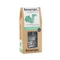 teapigs Green Tea with Mint - 15 Plicuri de ceai