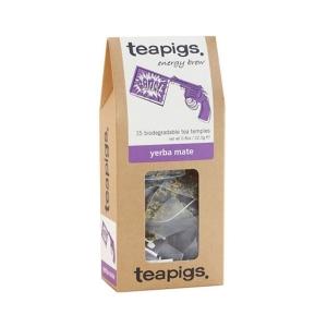 teapigs Yerba Mate - 15 Plicuri de ceai