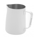 Milk Jug Teflon - Alb 350 ml - [Joe Frex]