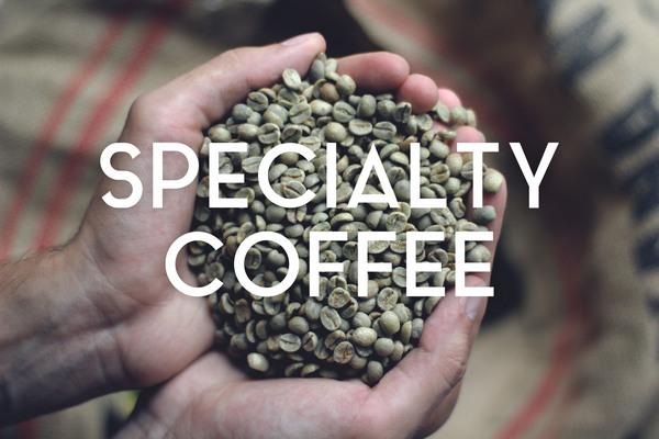 Cafea proaspat prajita + Specialty Coffee
